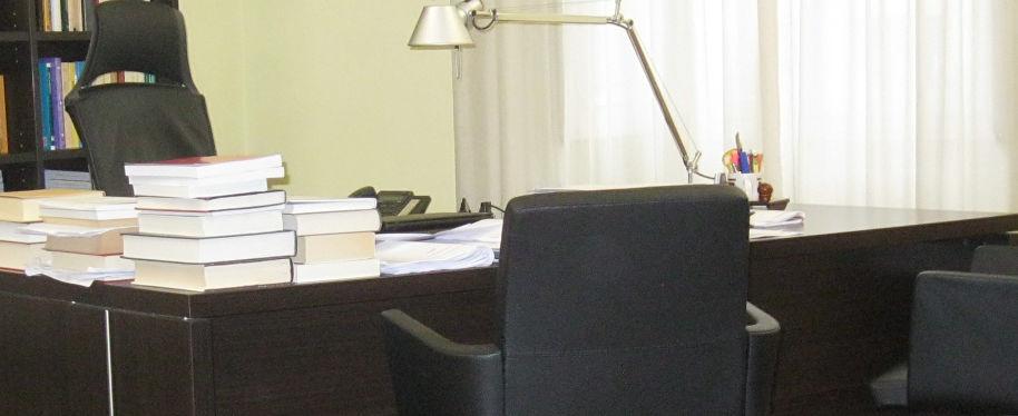 Roberto Gandin, Studio Legale, diritto della proprietà intellettuale e della concorrenza